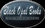 Black Opal Logo