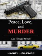 Peace, Love & Murder