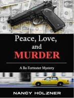 Peace, Love & Murder