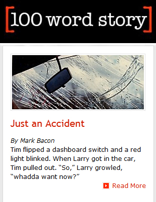 100  Word Story Mag E