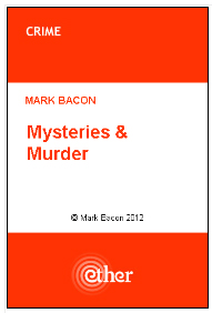 Mysteries & Murder cover