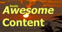 Awesome content really