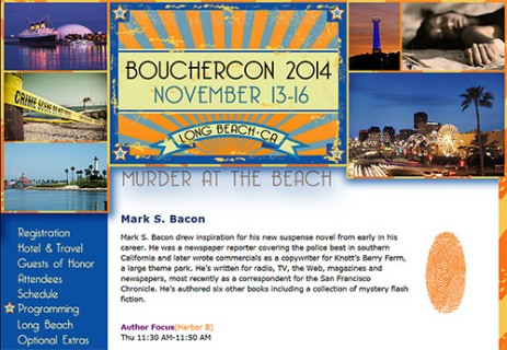 Bouchercon-speaker-Bacon