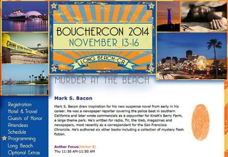 Bouchercon-speaker-Bacon