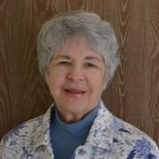 Patricia Stoltey