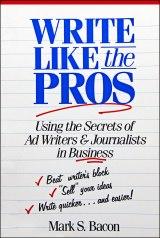 Write Like !! w-border & Web opti Es