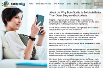 Book-Gorilla