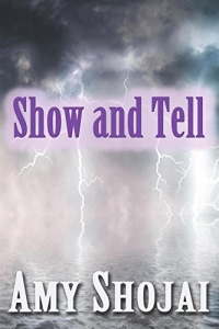 Show-and-Tell-pet-novel