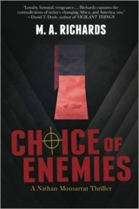 Chpoice-of-enemies
