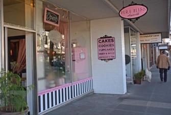 Bellingham eatery