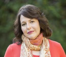 Author Nina Sadowsky